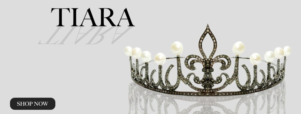 Costozon Tiara