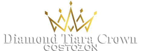 Diamond Tiara Crown