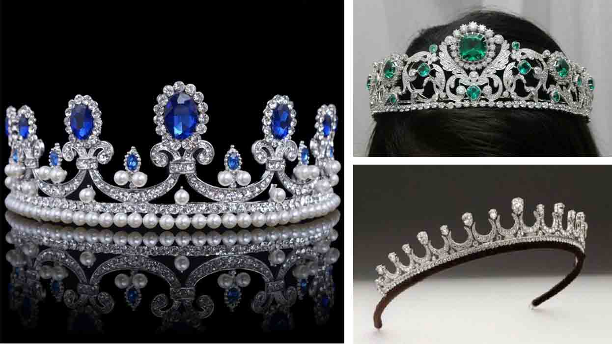 What Is The Worth Of Real Tiaras