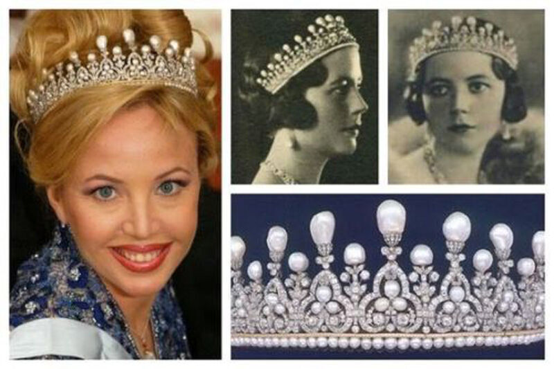 What Is The Worth Of Real Tiaras?