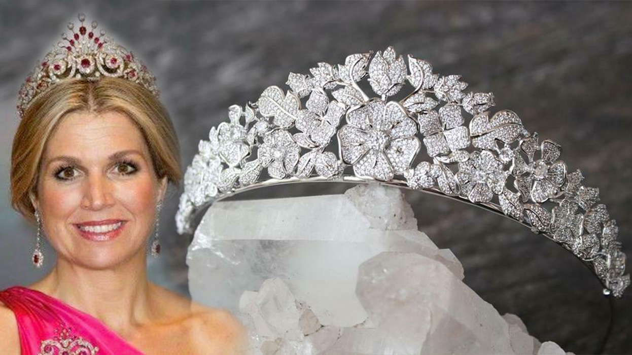 How Much Does A Real Diamond Tiara Cost?