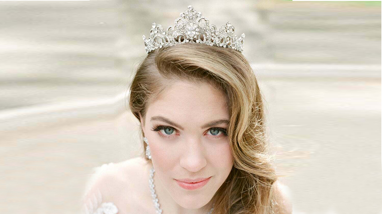 How Much Does A Tiara Cost?